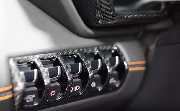 Carbon Interior und Exterior fürs Auto (1)